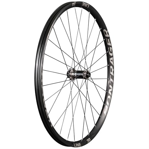 BONTRAGER LINE ELITE 30 TLR BOOST 29 FRONT WHEEL