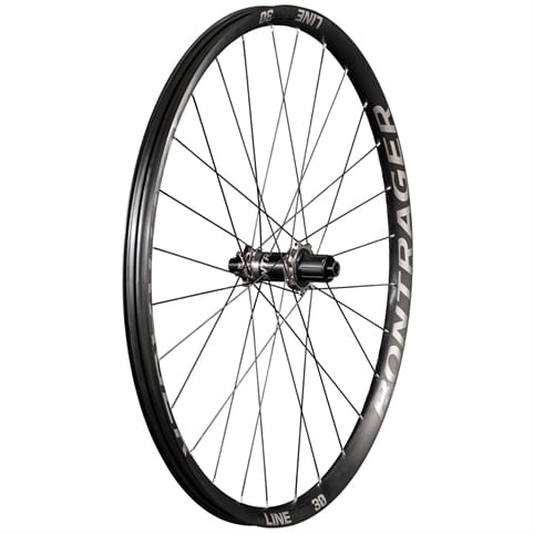 BONTRAGER LINE ELITE 30 TLR BOOST 29 REAR WHEEL