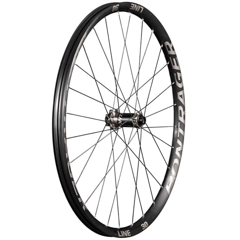 BONTRAGER LINE ELITE 30 TLR BOOST 27.5 FRONT WHEEL