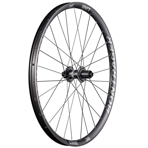 BONTRAGER LINE COMP 30 TLR BOOST 27.5 REAR WHEEL