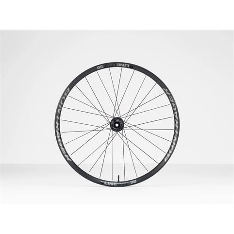 BONTRAGER LINE COMP 30 TLR BOOST 27.5 REAR WHEEL *