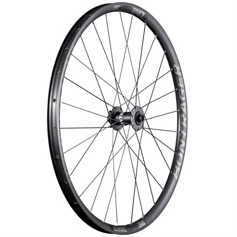 BONTRAGER LINE COMP 30 TLR BOOST 29 FRONT WHEEL