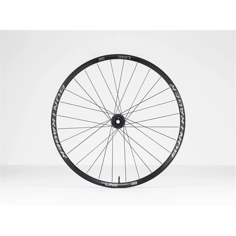 BONTRAGER LINE COMP 30 TLR BOOST 29 FRONT WHEEL *