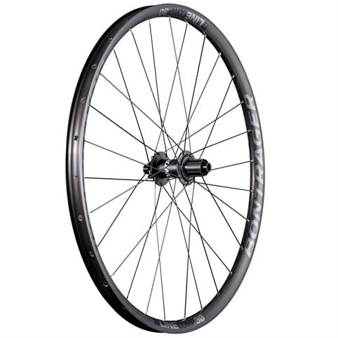 BONTRAGER LINE COMP 30 TLR BOOST 29 REAR WHEEL