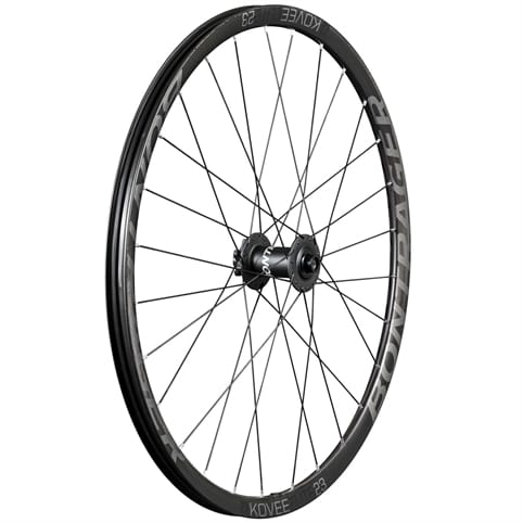 BONTRAGER KOVEE ELITE 23 TLR BOOST 27.5 FRONT WHEEL