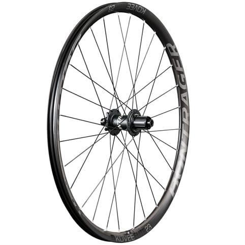 BONTRAGER KOVEE ELITE 23 TLR BOOST 27.5 REAR WHEEL