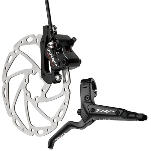 TRP QUADIEM DISC BRAKE