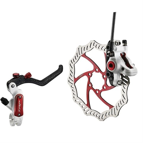 TRP DASH CARBON DISC BRAKE