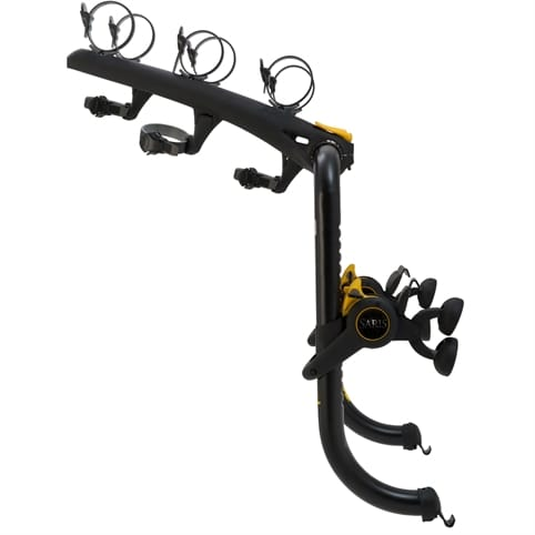 SARIS BONES RS 3-BIKE CAR RACK