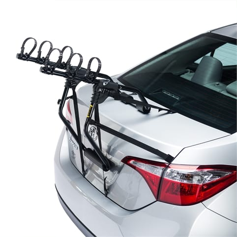 SARIS SENTINEL 3-BIKE RACK