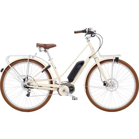 Electra Loft Go 8i Unisex Bike 2018 All Terrain Cycles