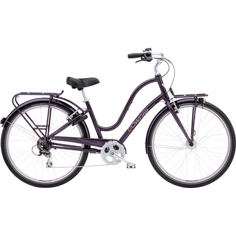 ELECTRA TOWNIE COMMUTE 8D EQ LADIES BIKE 2018