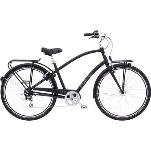 ELECTRA TOWNIE COMMUTE 8D EQ MENS BIKE 2018