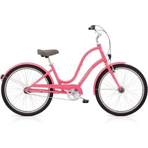 ELECTRA TOWNIE ORIGINAL 3i EQ LADIES BIKE