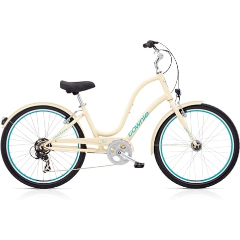 ELECTRA TOWNIE ORIGINAL 7D EQ LADIES BIKE 2018