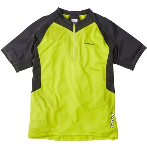 MADISON FLUX CAPACITY JERSEY