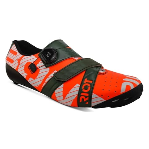 BONT RIOT ROAD+ (BOA) CYCLING SHOE
