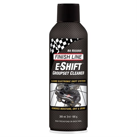FINISH LINE E-SHIFT GROUPSET CLEANER 475 ML