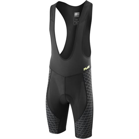 MADISON FLUX BIBSHORTS