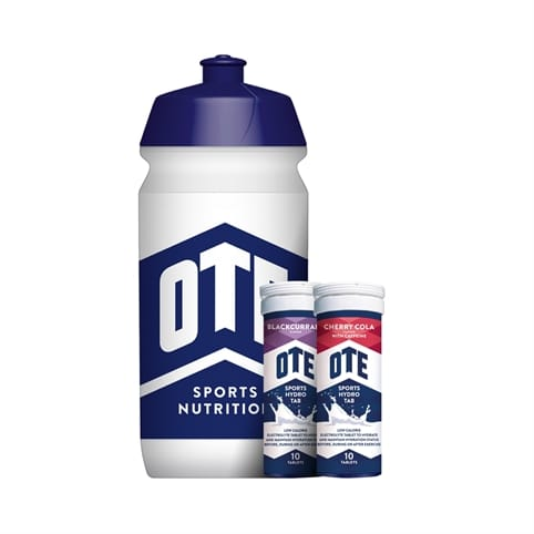 OTE HYDRO BOTTLE PACK
