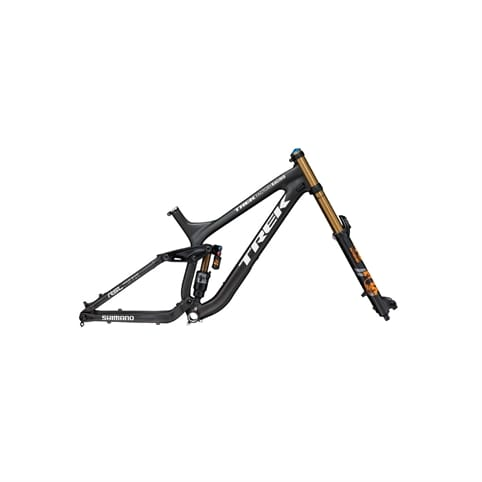 TREK SESSION C 29 MTB FRAMESET 2018