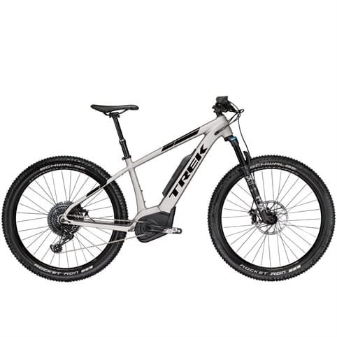 TREK POWERFLY 9 27.5+ MTB BIKE 2018
