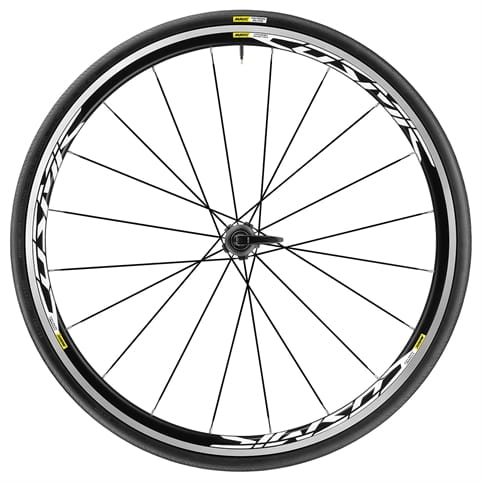 MAVIC COSMIC ELITE UST CLINCHER REAR WHEEL 2018