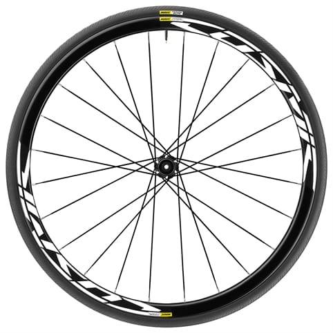 MAVIC COSMIC ELITE UST DISC 6 BOLT CLINCHER REAR WHEEL 2018