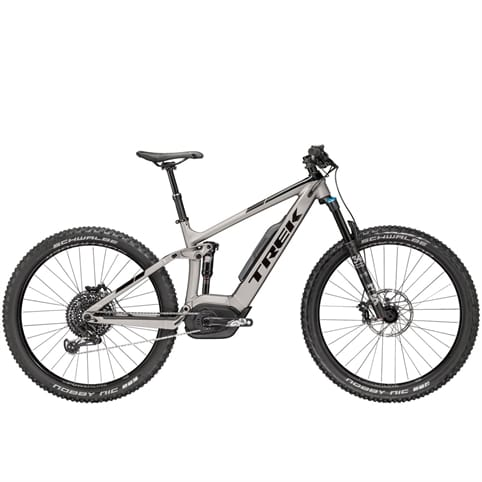 TREK POWERFLY FS 9 MTB BIKE 2018