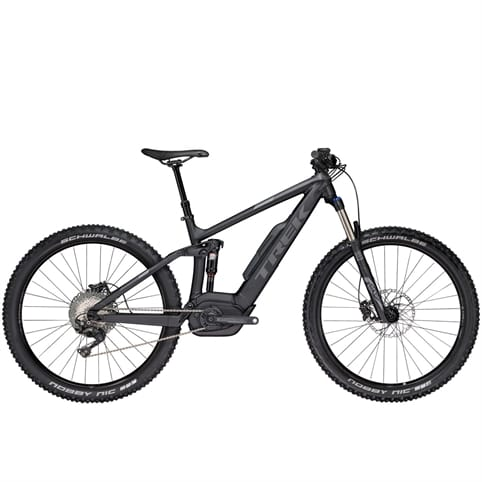 TREK POWERFLY FS 7 MTB BIKE 2018