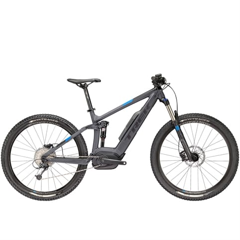 TREK POWERFLY FS 5 MTB BIKE 2018