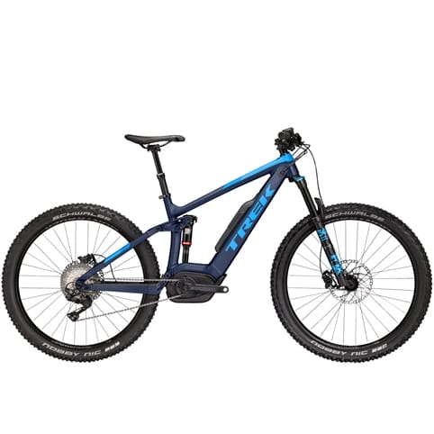 TREK POWERFLY FS 8 LT MTB BIKE 2018