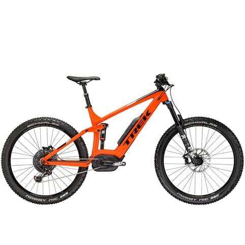 TREK POWERFLY FS 9 LT MTB BIKE 2018