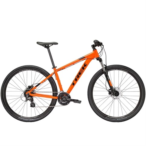 TREK MARLIN 6 29 MTB BIKE 2018