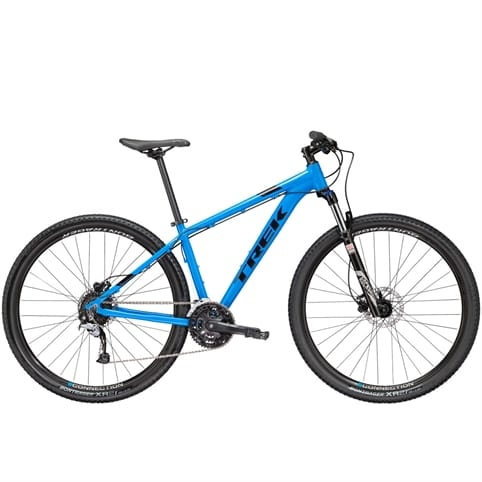 TREK MARLIN 7 29 MTB BIKE 2018
