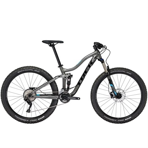 TREK FUEL EX 5 PLUS WSD MTB BIKE 2018