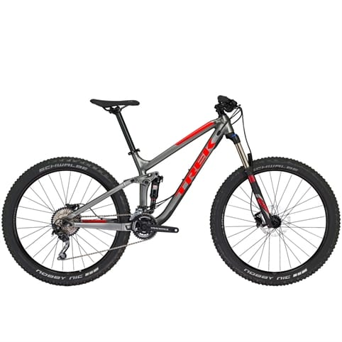 TREK FUEL EX 5 PLUS MTB BIKE 2018