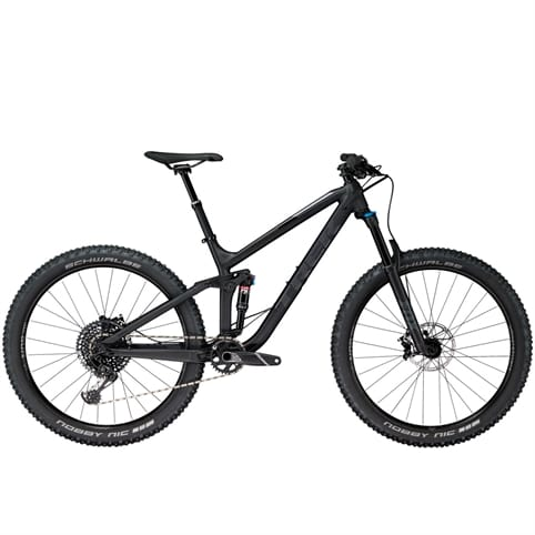 TREK FUEL EX 8 PLUS MTB BIKE 2018