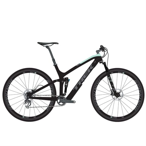 TREK FUEL EX 9.8 PLUS WSD MTB BIKE 2018