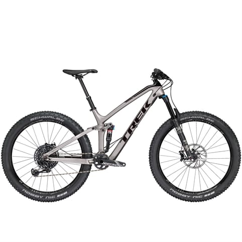 TREK FUEL EX 9.8 PLUS MTB BIKE 2018