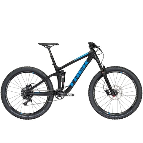 TREK REMEDY 7 MTB BIKE 2018