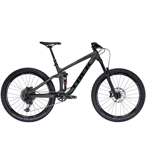 TREK REMEDY 8 MTB BIKE 2018