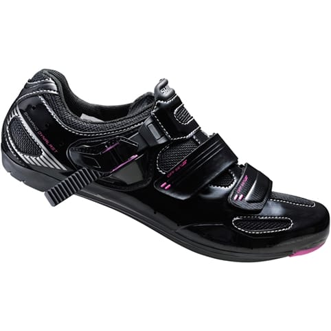 SHIMANO WR62 SPD ROAD SHOE