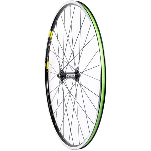 HOPE HOOPS MONO RS CLINCHER FRONT WHEEL