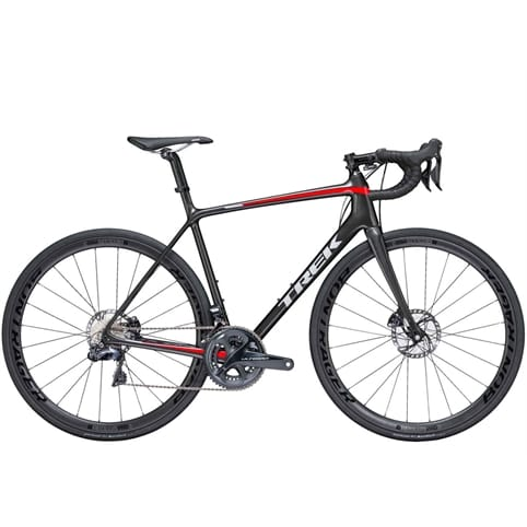 TREK EMONDA SL 7 DISC ROAD BIKE 2018