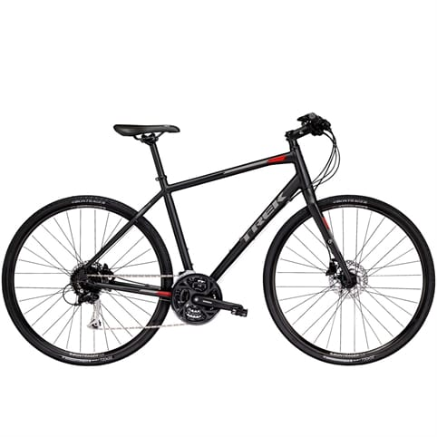 TREK FX 3 DISC HYBRID BIKE 2018