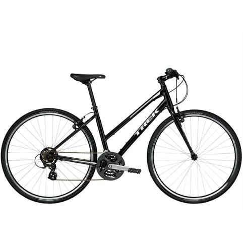 TREK FX 1 STAGGER HYBRID BIKE 2018