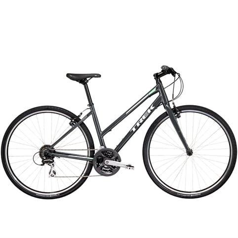 TREK FX 2 STAGGER HYBRID BIKE 2018