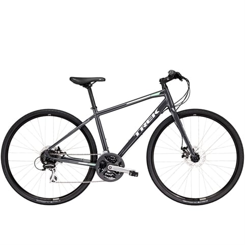 TREK FX 2 WSD DISC HYBRID BIKE 2018