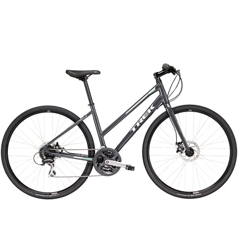 TREK FX 2 WSD DISC STAGGER HYBRID BIKE 2018